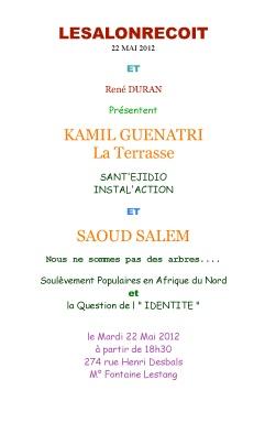 ___________LESALONRECOIT 22 MAI 2012 _________TOULOUSE________________