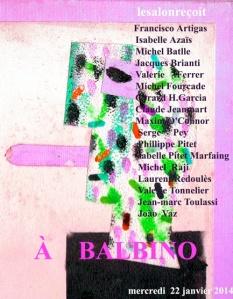 balbino 222