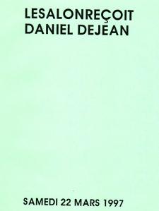 dejean 1