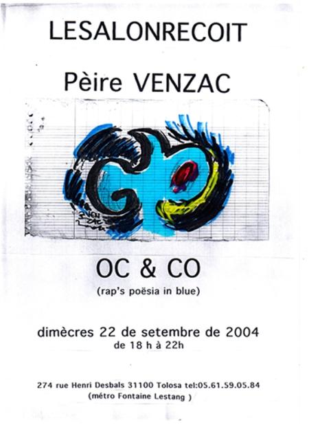 venzac 3
